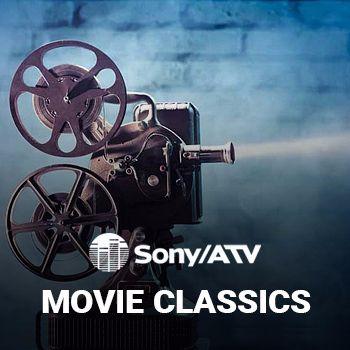 Sony/ATV - The world's No  1 music publishing company